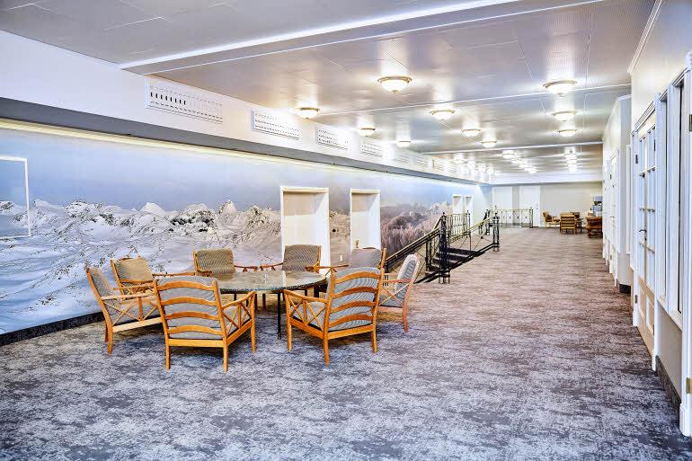 Scandic Valdres Korridor