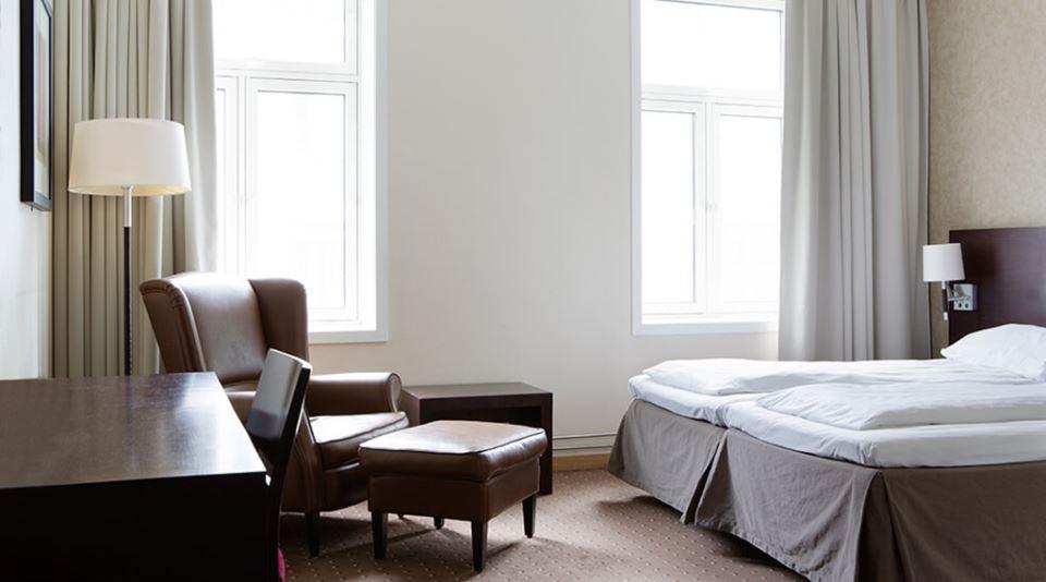 Comfort Hotel Park Dubbelrum
