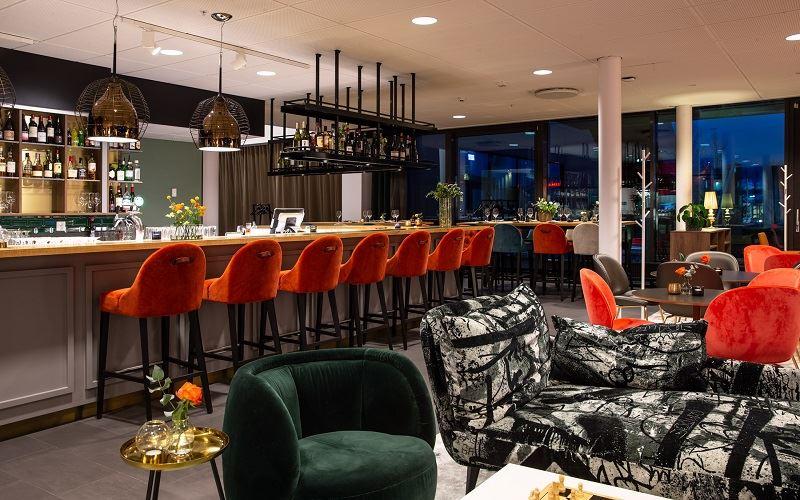 Radisson Blu Hotel Lund Bar