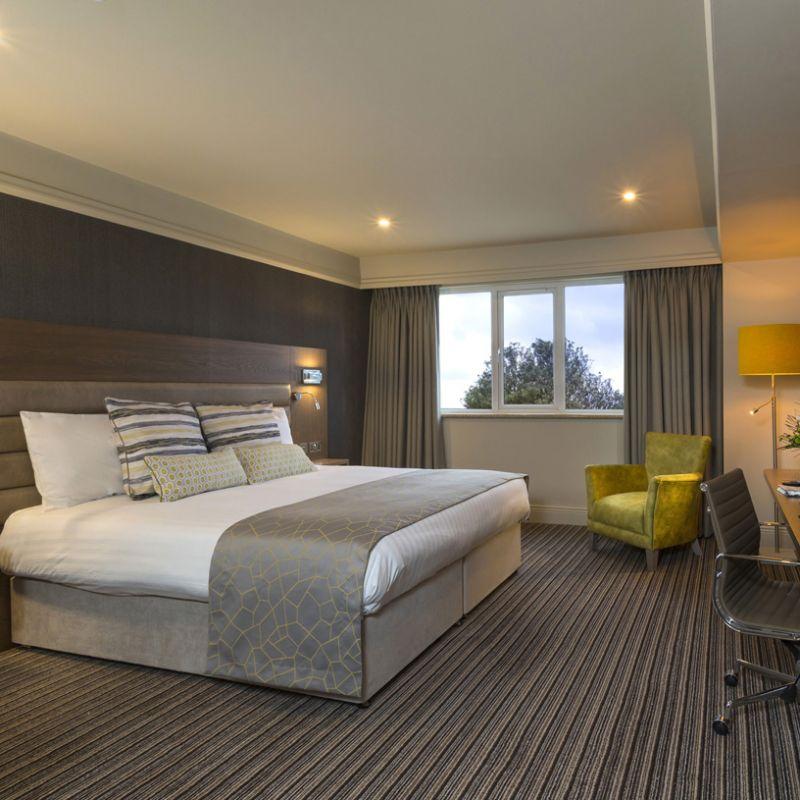 Bonnington Dublin Hotel & Leisure Centre double