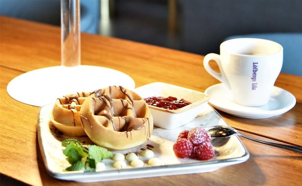 Strömstad Spa & Resort Frukost