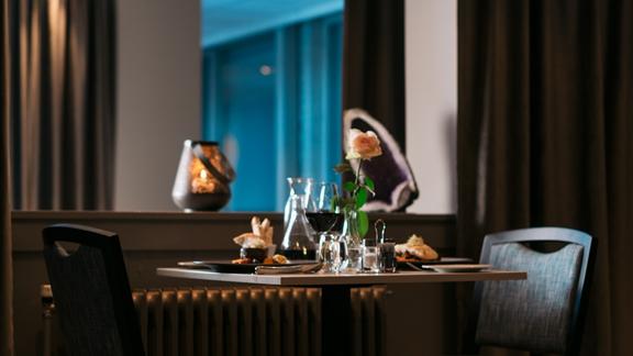 Best Western Plus Gyldenløve Hotell Restaurang