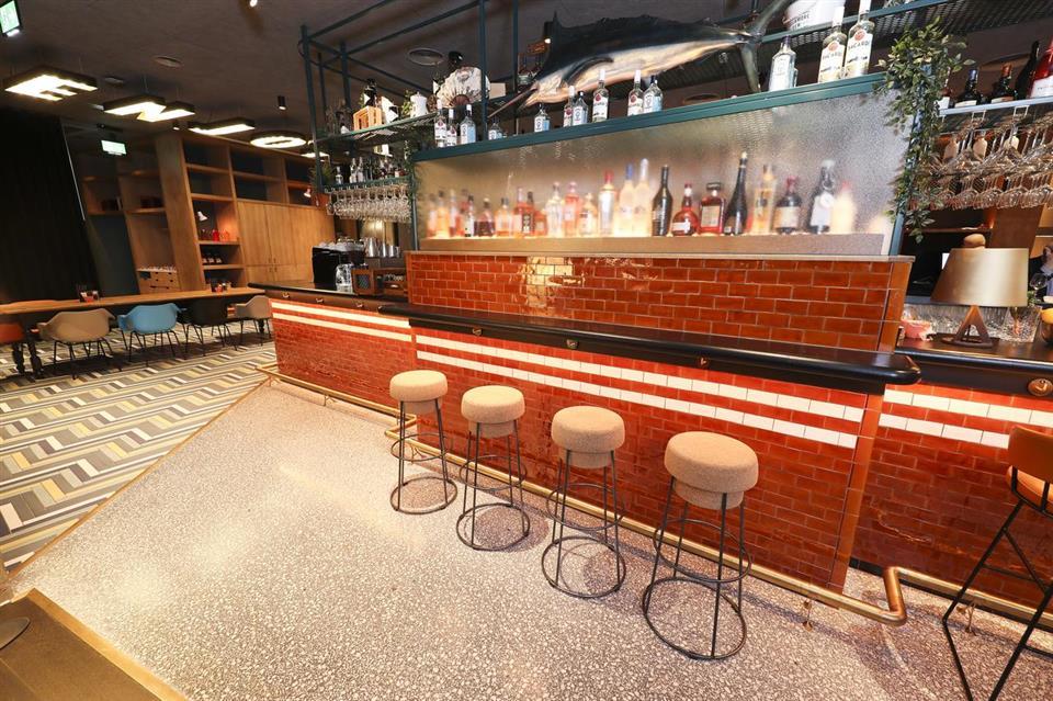 Marlin Hotel Bar