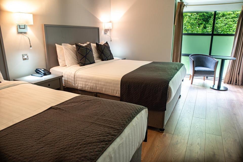 Arklow Bay Hotel triple