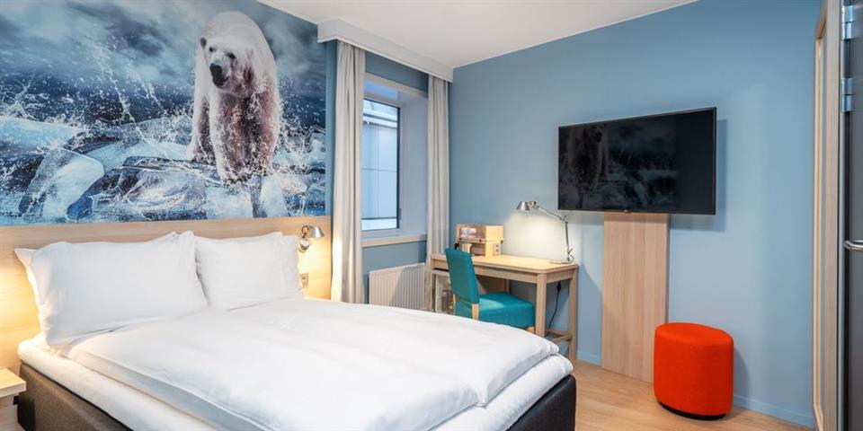 Thon Hotel Polar Rum
