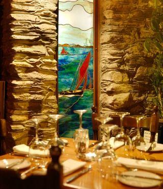 Brook Lane Hotel Restaurant