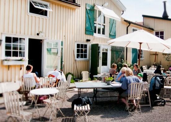 Grand Hotel Alingsås Fik