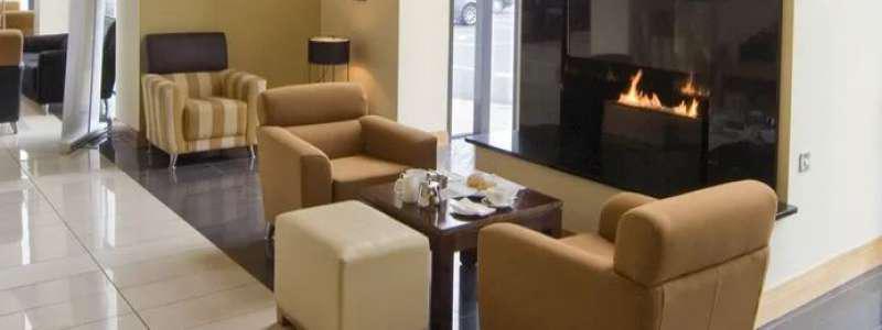 Raheen Woods Hotel Lounge