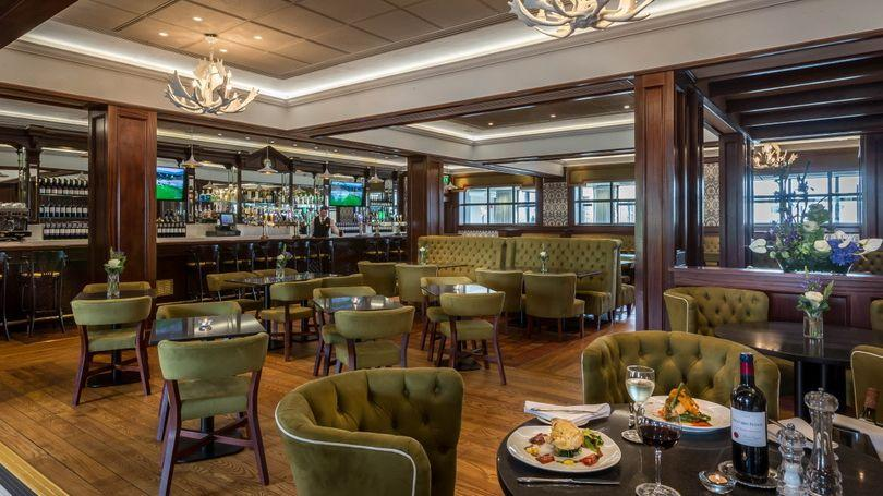 Castletroy Park Hotel Restaurant