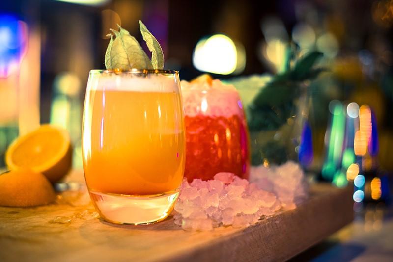 Grand Hotel Alingsås Drink