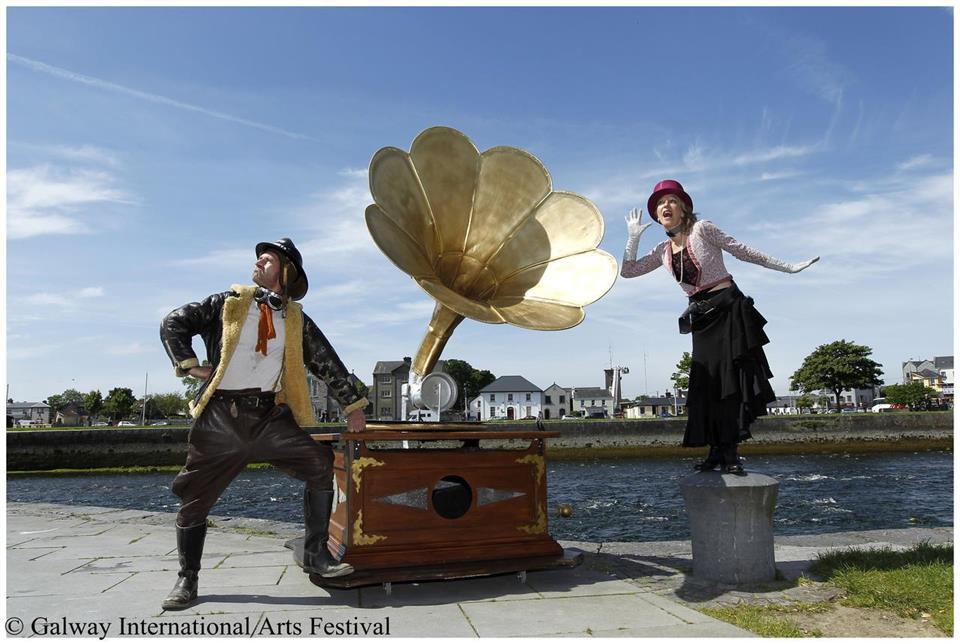 Maldron Hotel Sandy Road Galway Arts Festival
