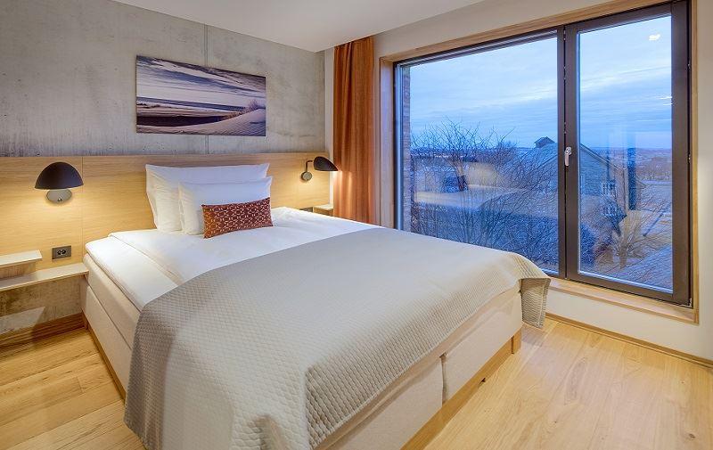 Ydalir Hotel Dubbelrum