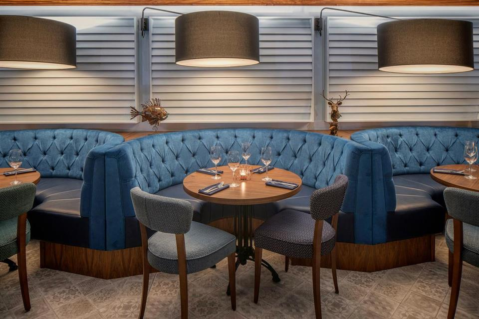Garryvoe Hotel Restaurant