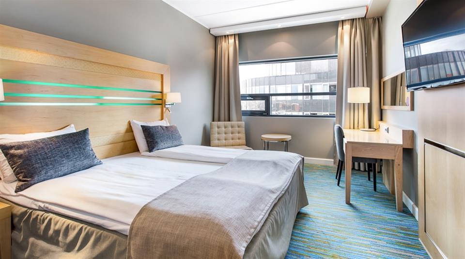 Quality Hotel Fredrikstad Standard