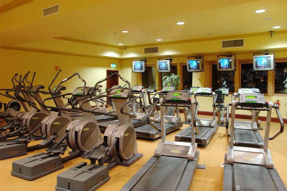 Hibernian Hotel Mallow Gym