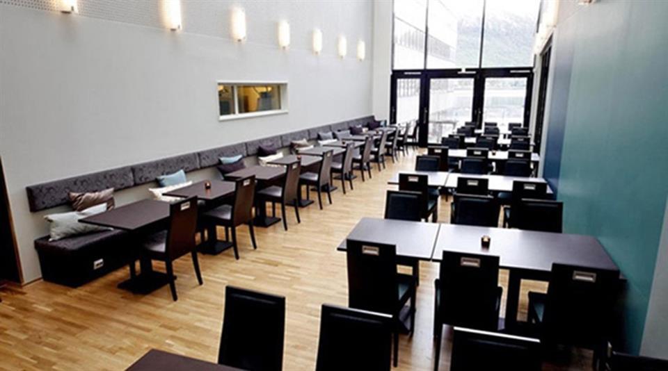 Quality Hotel Saga Restaurang