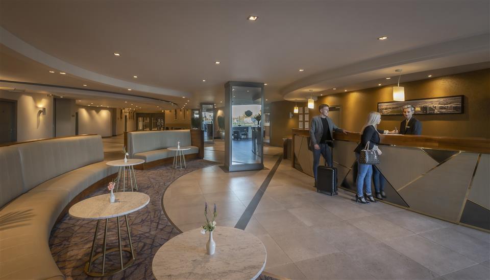 Maldron Hotel Tallaght Interior