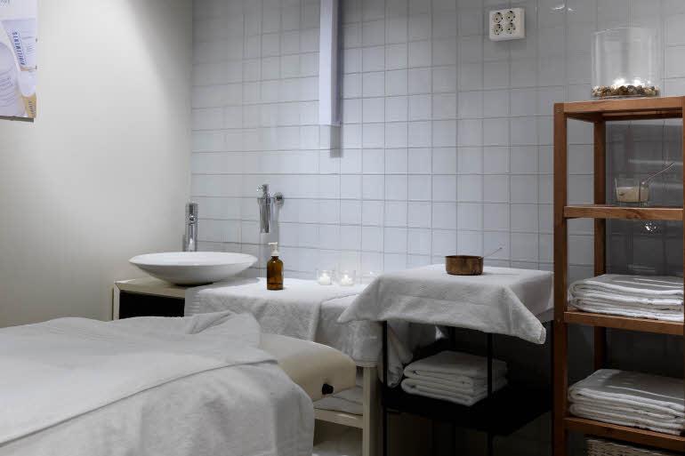 Scandic Holmenkollen Park Hotel Behandlingsrum