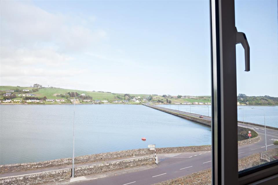 Celtic Ross Hotel Seaview Room