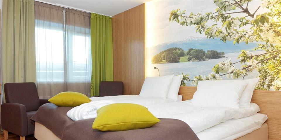 Thon Hotel Surnadal Standard