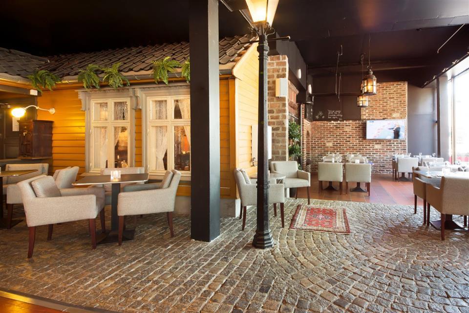 Scandic City Restaurang