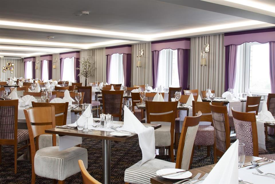 The Shandon Hotel & Spa Restaurant