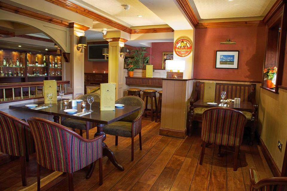 Torc Hotel Bar