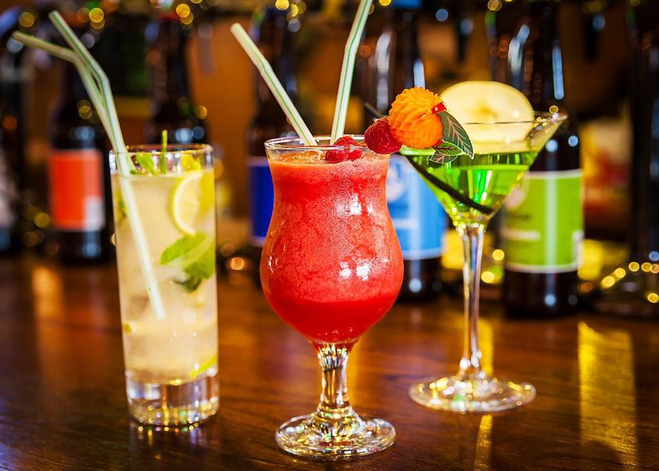 Inishowen Gateway Hotel Bar