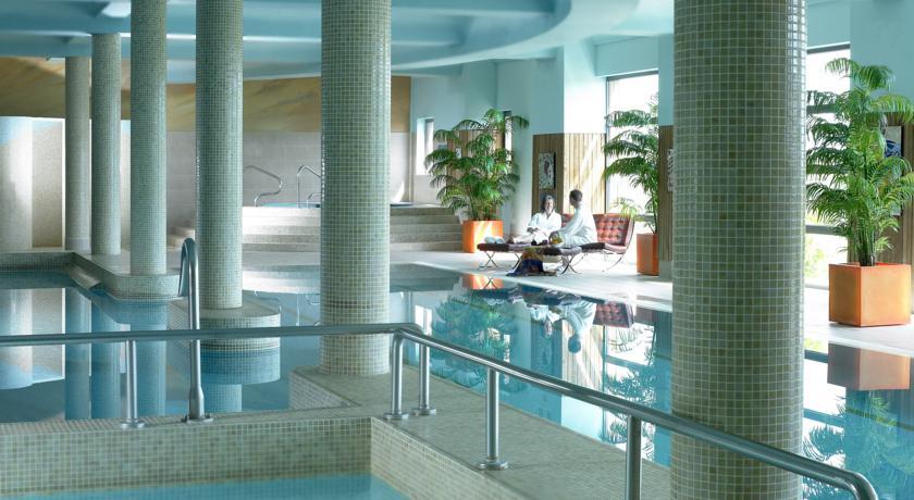 Kinsale Hotel & Spa Swimming Pool