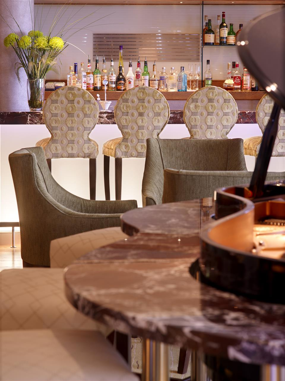 Aghadoe Heights Lounge & Piano Bar
