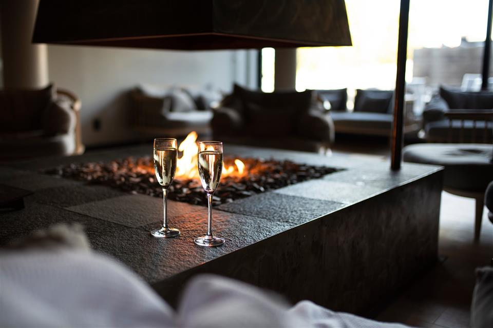 Frösö Park Hotel  Relax