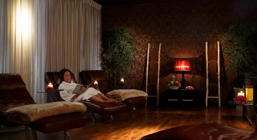 Kinsale Hotel & Spa Thermal Suite