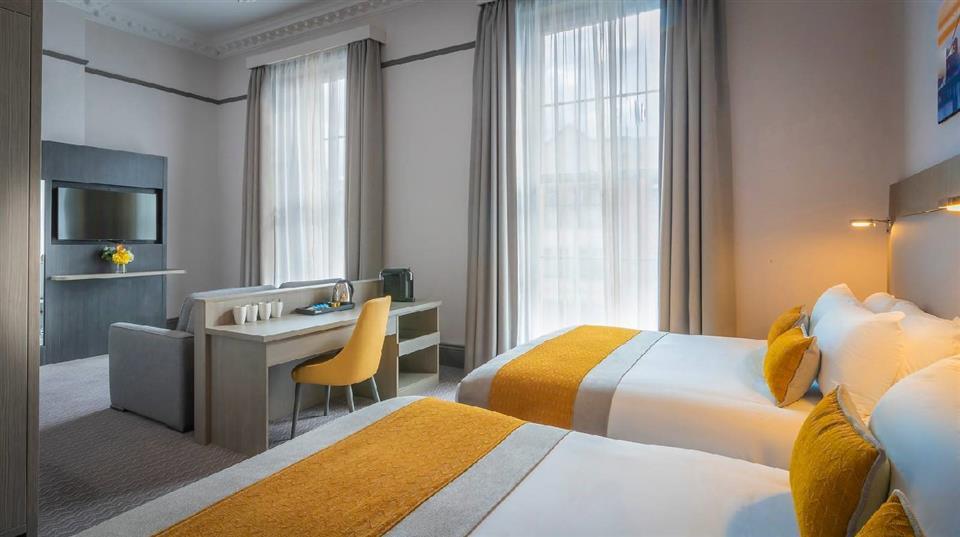 Maldron Hotel Parnell Square Executive Room