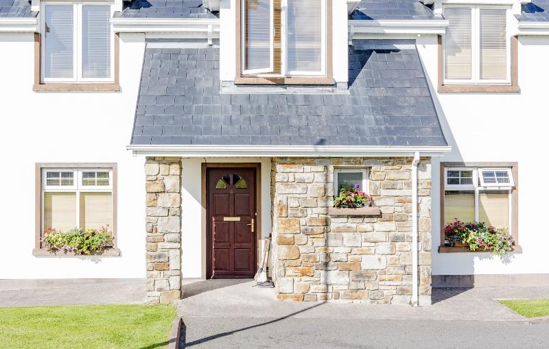 Duncarbury Holiday Homes- exterior