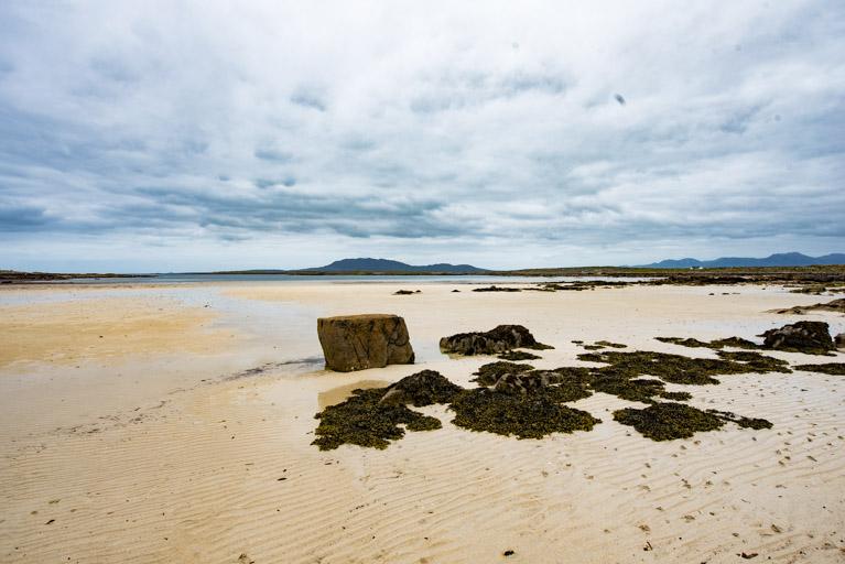 Carna Bay Hotel - Local Beach