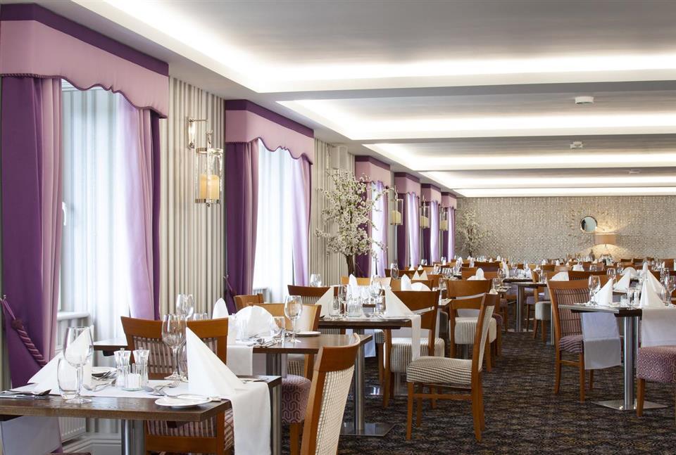 The Shandon Hotel & Spa Restaurant