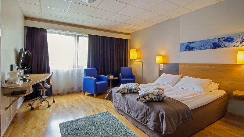 Best Western Plus Gyldenløve Hotell Dubbelrum