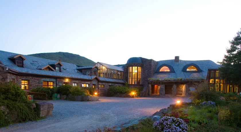 Delphi Mountain Resort_exterior