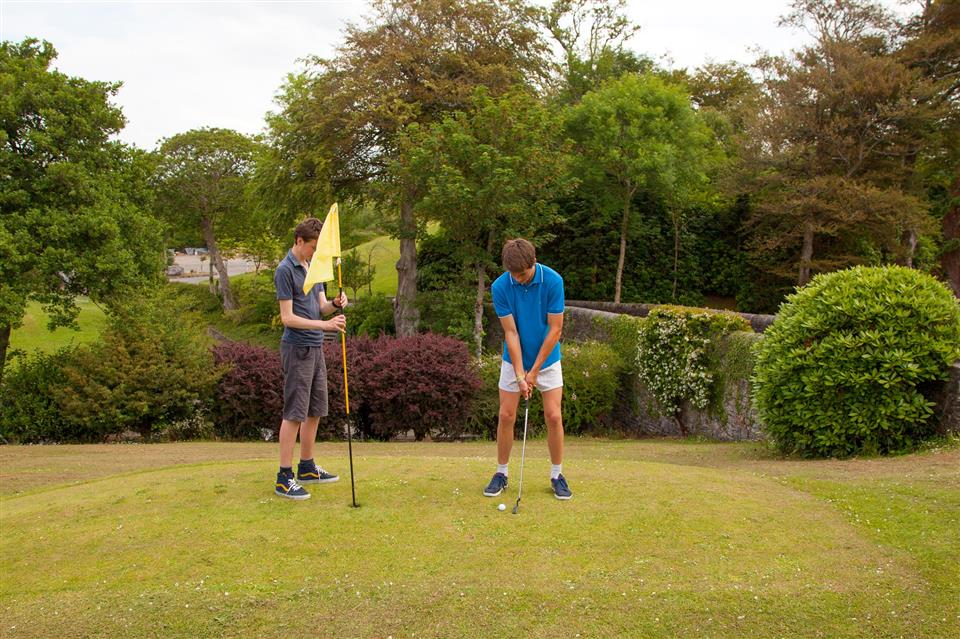 Westlodge Hotel Pitch and Putt