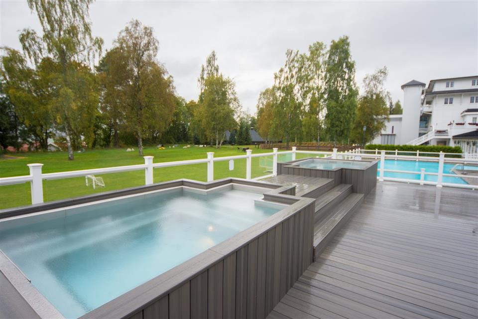 Scandic Lillehammer Hotel Varma bad