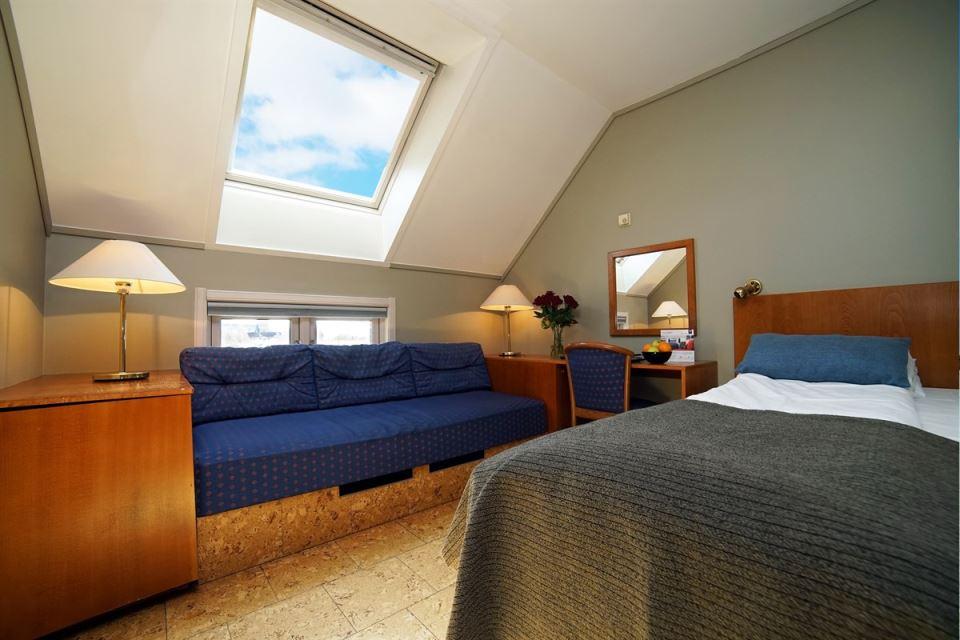 First Hotel Breiseth Enkelrum