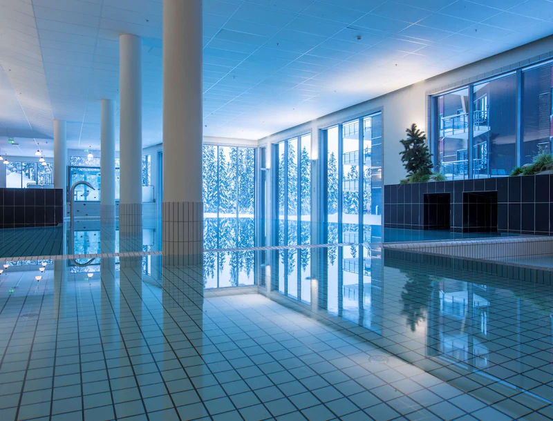 Radisson Blu Resort Trysil Spa