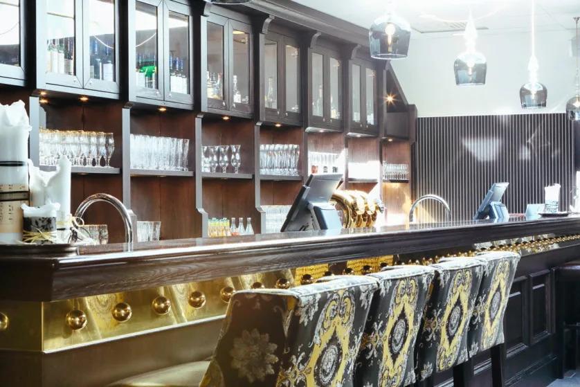 Stenungsbaden Yacht Club Bar