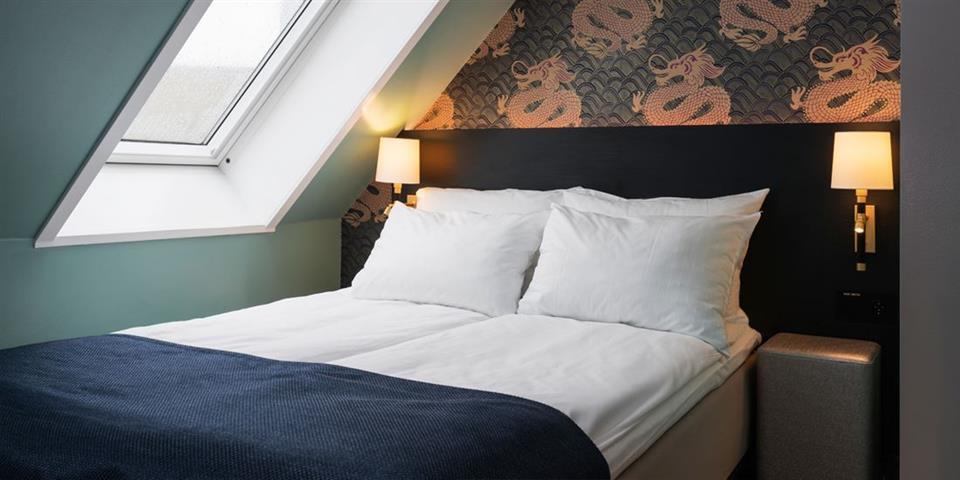 Thon Hotel Terminus Standard