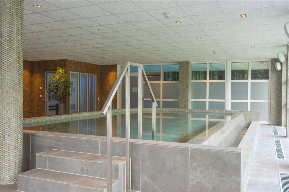 Scandic Lillehammer Hotel Inomhuspool