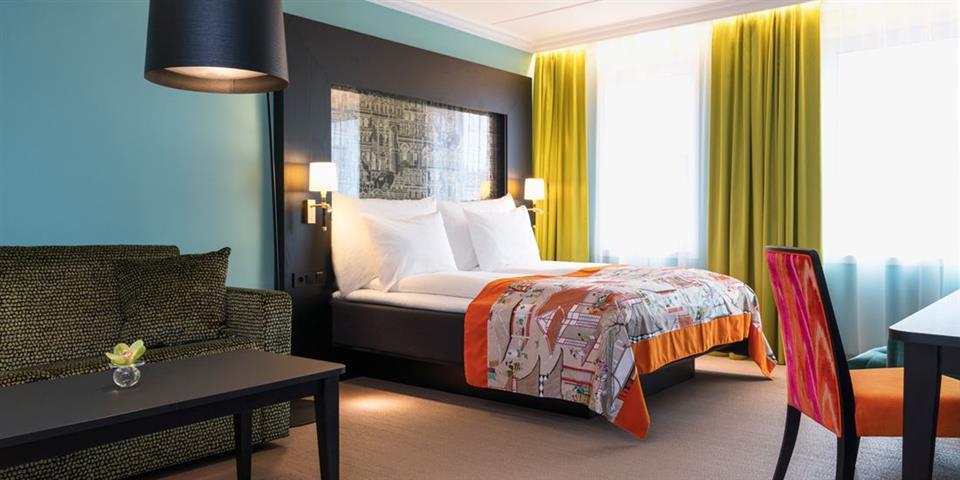 Thon Hotel Stavanger Superior