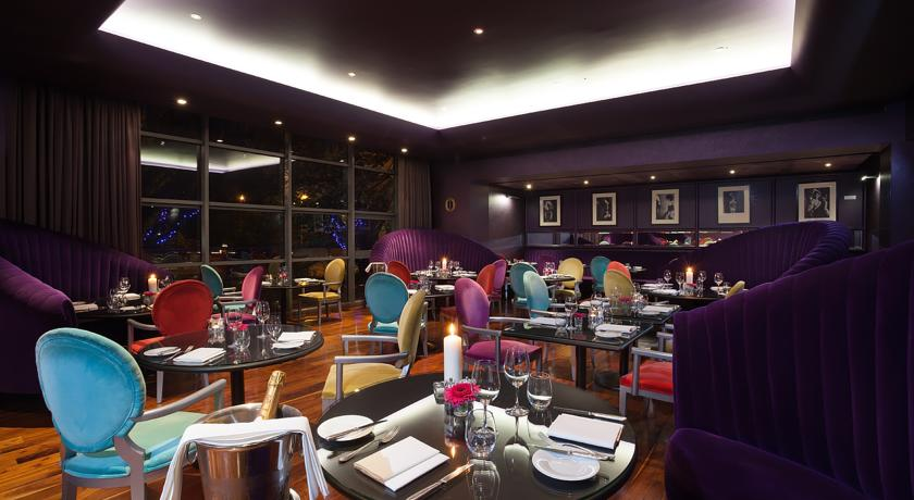 Restaurant gigis -  2 AA Rosette for Culinary Excellence