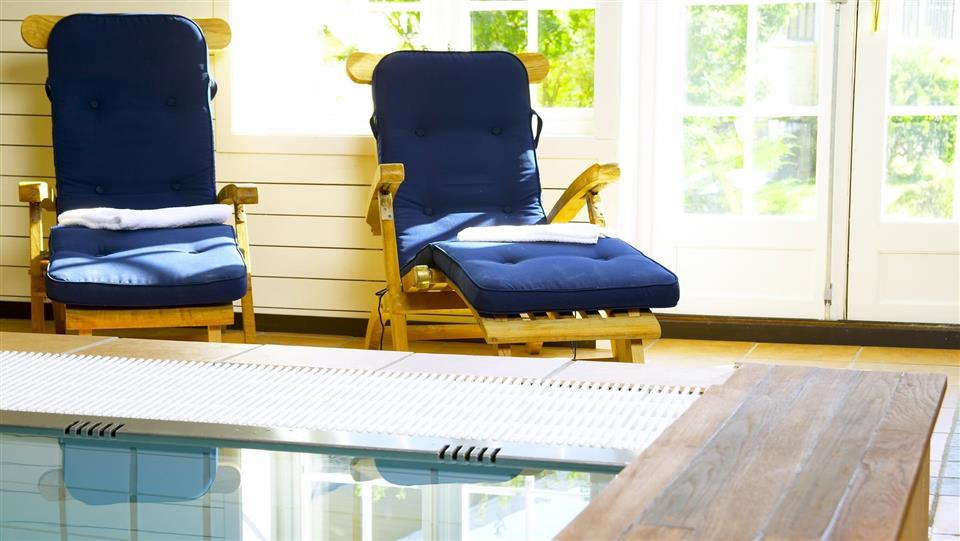 Unike Hankø Hotell & Spa Relax