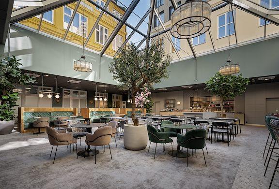 Karl Johan Hotell Restaurang