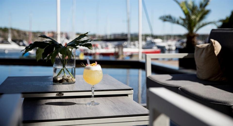 Strömstad Spa & Resort Drink